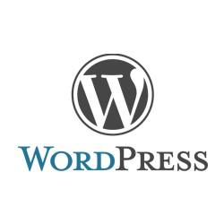 Création de site Internet Wordpress