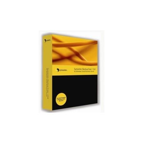 Symantec System Recovery Desktop Edition
