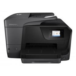 HP Officejet Pro 8710 All-in-One